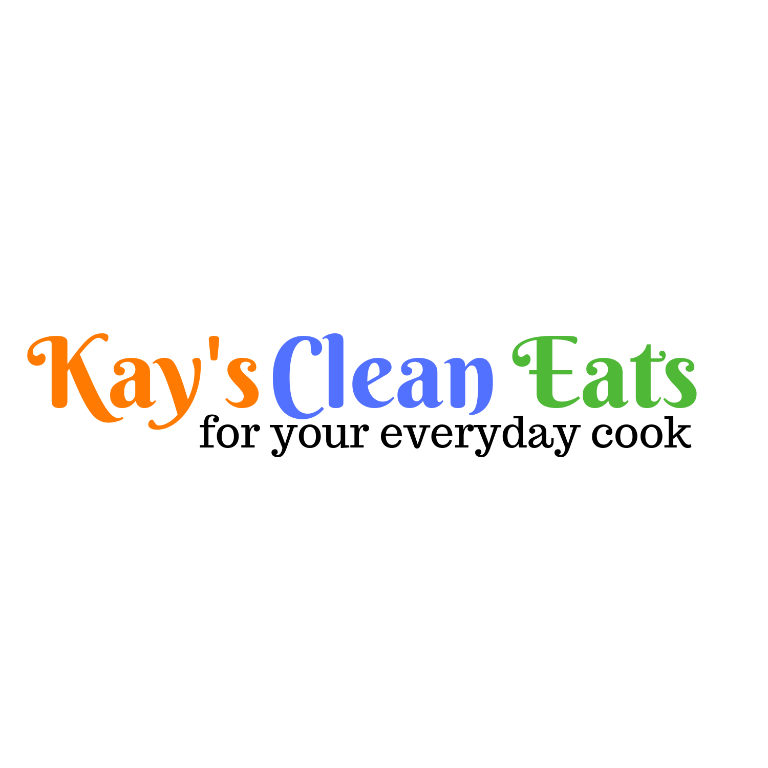 Kay's Clean Eats